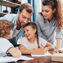 Как выделить долю детям в квартире, шаблон договора, алгоритм